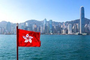 лекция в Хонг Конг
