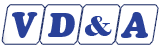 VD&A logo