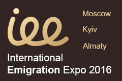 International Emigration Expo