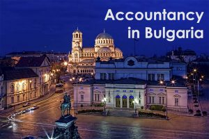 accountancy in Sofia