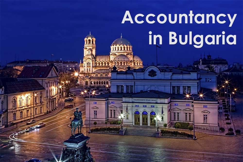 accountancy in Sofia